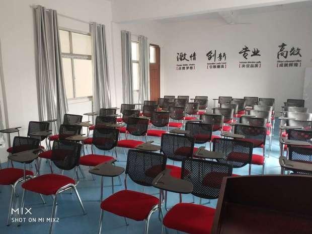 多功能培训教室